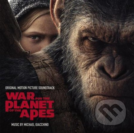 War For The Planet of The Apes (Soundtrack) - Music on Vinyl