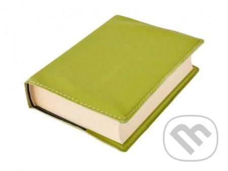 Obal na knihu Klasik: Zelený - Obaly na knihy