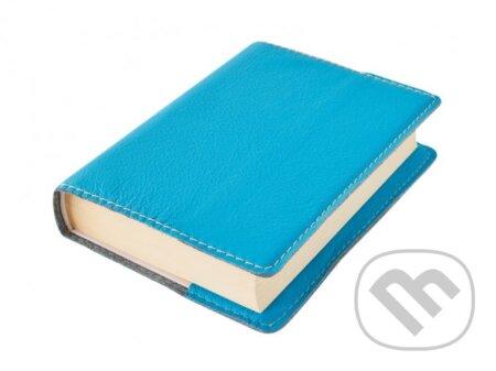 Obal na knihu Klasik: Modrý - Obaly na knihy