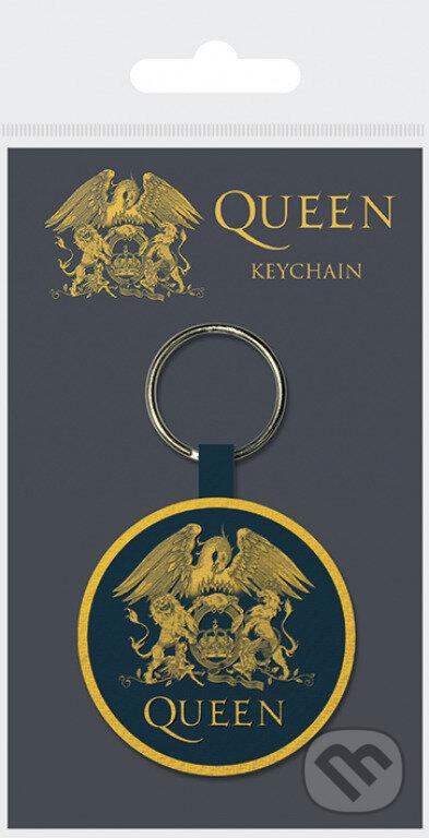 Klíčenka textilní Queen