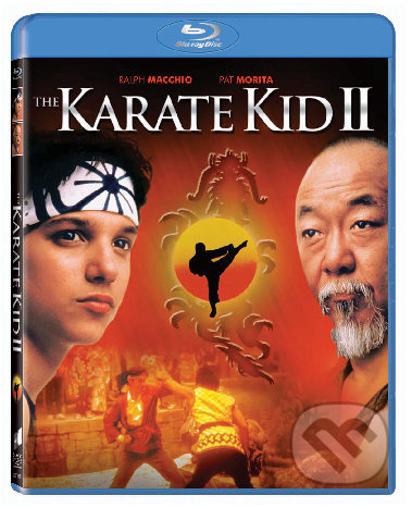 The Karate Kid 2 - John G. Avildsen