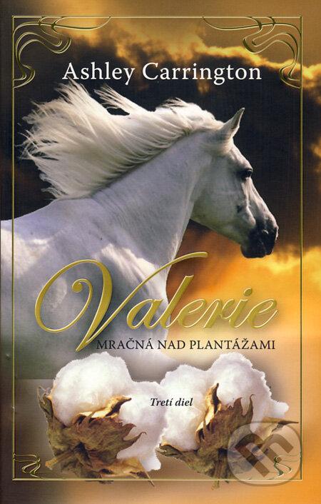 Bthestar.it Valerie - Mračná nad plantážami (Tretí diel) Image