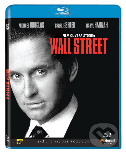 Wall Street - Oliver Stone