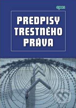 Peticenemocnicesusice.cz Predpisy trestného práva Image