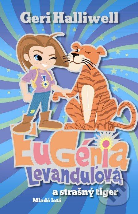Venirsincontro.it Eugénia Levanduľová a strašný tiger Image