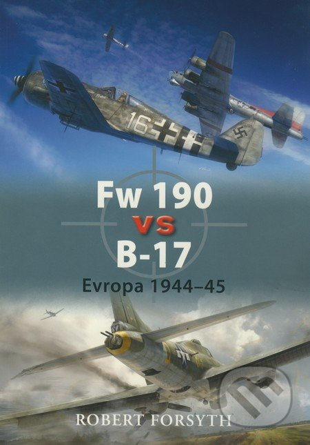 Interdrought2020.com Fw 190 vs B–17 Image