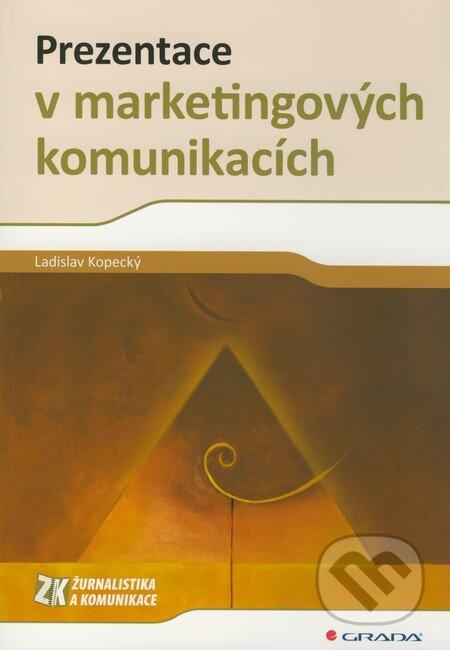 Fatimma.cz Prezentace v marketingových komunikacích Image