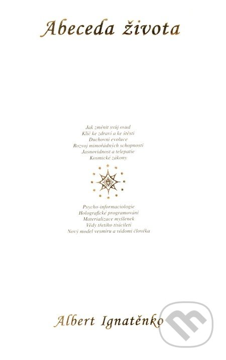 Abeceda života - Albert Ignatěnko