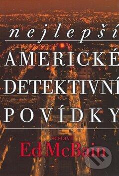 Newdawn.it Nejlepší americké detektivní povídky Image