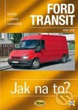 Ford Transit - Kopp