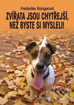 Fatimma.cz Zvířata jsou chytřejší, než byste si mysleli! Image