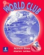World Club 1 - Michael Harris, David Mower