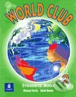 World Club 2: Student's Book - Michael Harris, David Mower
