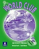 World Club 2 - Michael Harris, David Mower