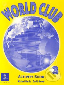World Club 3 - Michael Harris, David Mower