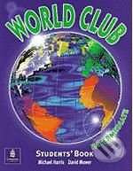 World Club - Intermediate: Student's Book - Michael Harris, David Mower