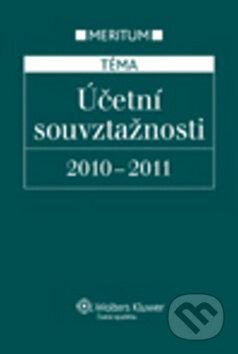 Fatimma.cz Účetní souvztažnosti 2010 - 2011 Image