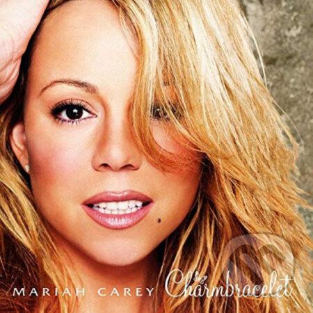 Mariah Carey: Charmbracelet LP - Mariah Carey