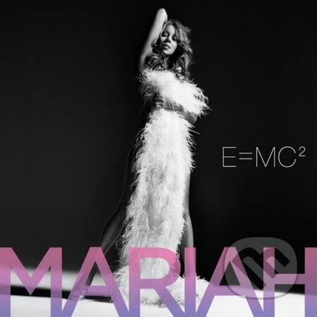 Mariah Carey: E=mc2 LP - Mariah Carey