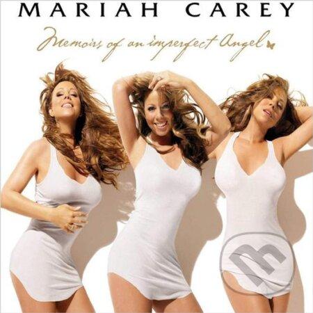 Mariah Carey: Memoirs Of An Imperfect Angel LP - Mariah Carey