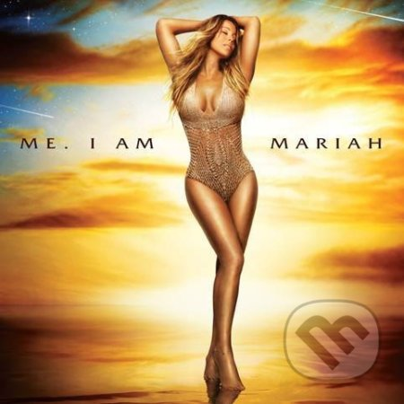 Mariah Carey: Me. I Am Mariah...the Elusive Chanteuse LP - Mariah Carey