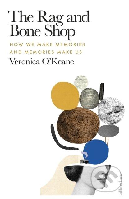The Rag and Bone Shop - Veronica O'Keane