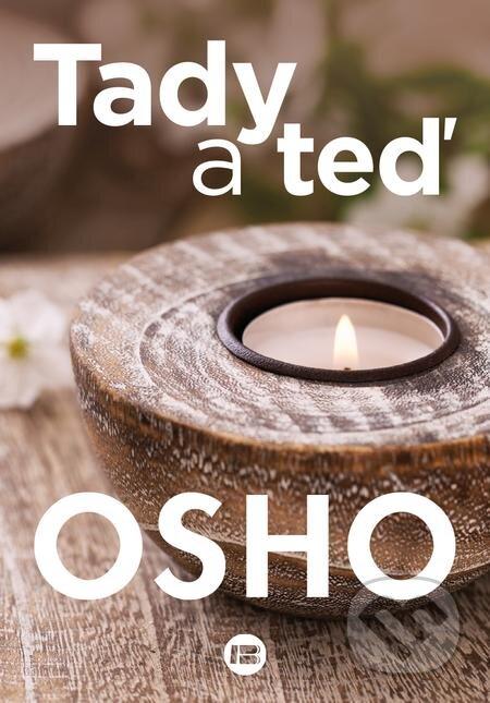Tady a teď - Osho