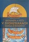 Interdrought2020.com Geografie a mýty v Dionysiakách Nonna z Panopole Image