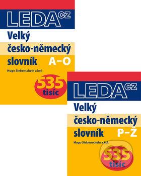 Venirsincontro.it Velký česko-německý slovník Image