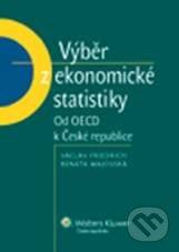 Fatimma.cz Výběr z ekonomické statistiky Image