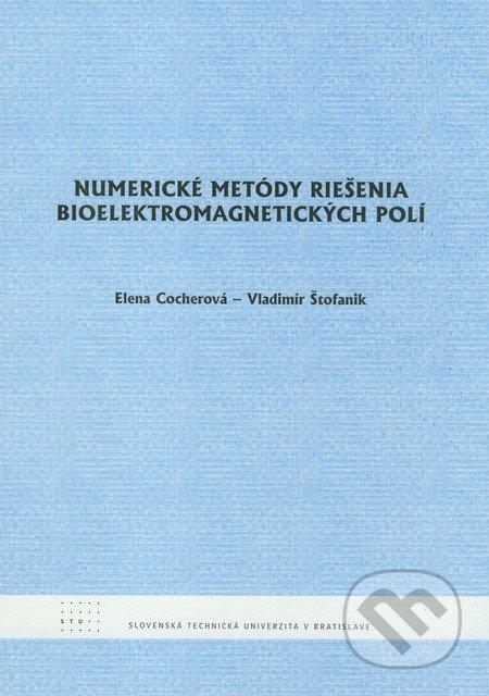 Fatimma.cz Numerické metódy riešenia bioelektromagnetických polí Image
