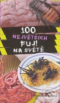 Fatimma.cz 100 největších FUJ! na světě Image