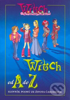 Newdawn.it Witch od A po Z Image