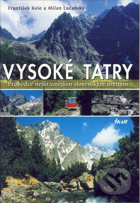 Fatimma.cz Vysoké Tatry Image