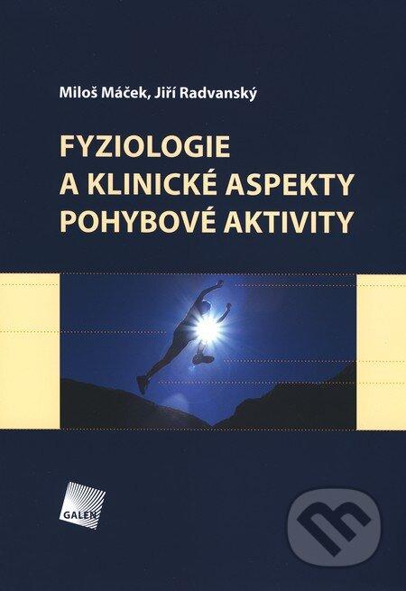 Interdrought2020.com Fyziologie a klinické aspekty pohybové aktivity Image