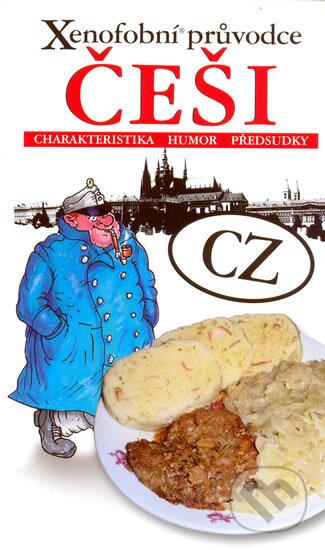 Fatimma.cz Xenofobní průvodce – Češi Image