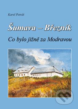 Fatimma.cz Šumava - Březník Image