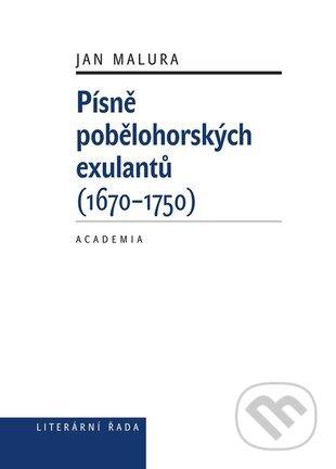 Peticenemocnicesusice.cz Písně pobělohorských exulantů (1670 - 1750) Image