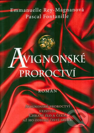 Peticenemocnicesusice.cz Avignonské proroctví Image