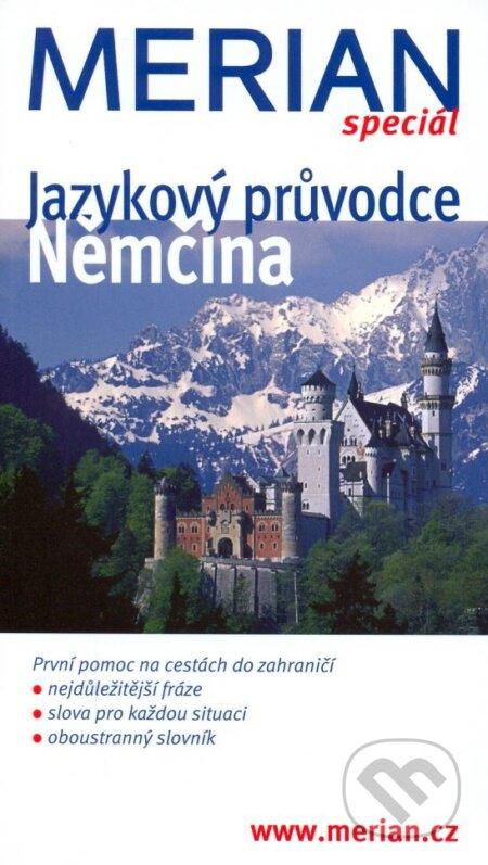 Fatimma.cz Jazykový průvodce - Němčina Image
