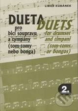 Interdrought2020.com Dueta pro bicí soupravu a tympány 2 Image