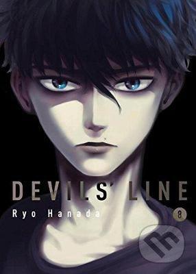 Devils' Line 8 - Ryo Hanada