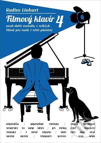 Filmový klavír 4 - Radim Linhart
