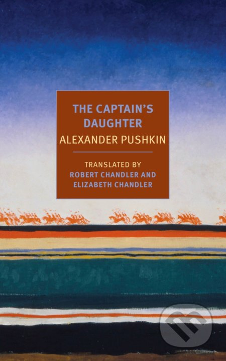 The Captain's Daughter - Alexander Sergejevič Puškin