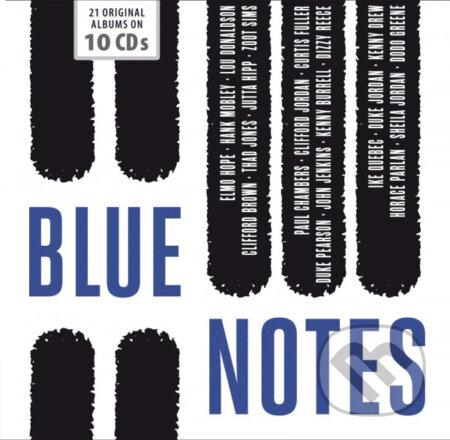 Blue Notes - Hudobné albumy