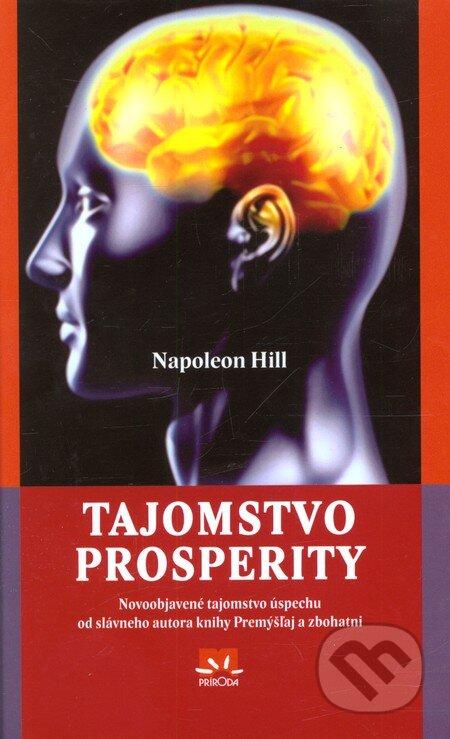 Fatimma.cz Tajomstvo prosperity Image