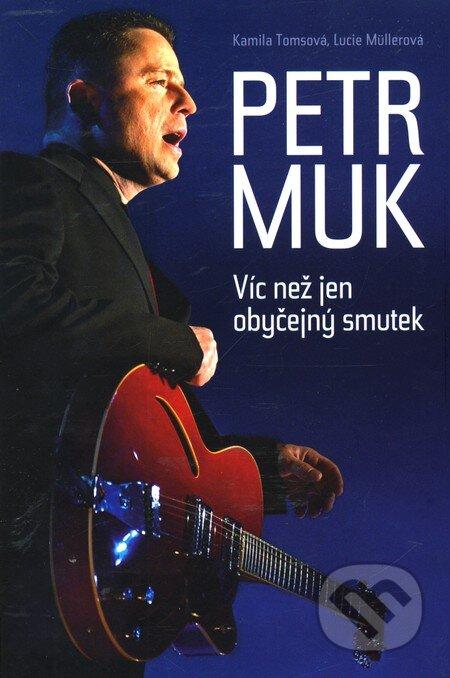 Fatimma.cz Petr Muk Image