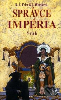 Excelsiorportofino.it Sága o Impériu II: Správce Impéria 1 - Vrah Image