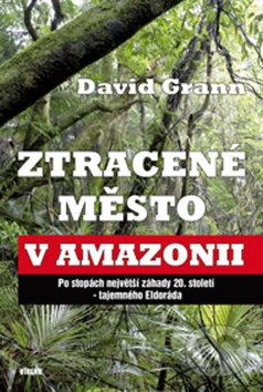 Interdrought2020.com Ztracené město v Amazonii Image