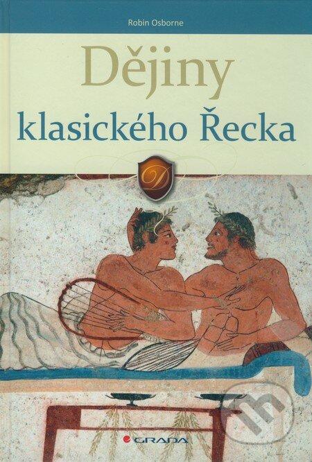Fatimma.cz Dějiny klasického Řecka Image
